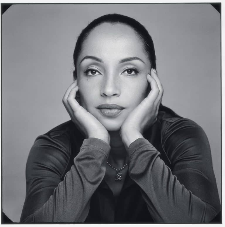 """Sade Adu set to drop """"Flower of The Universe"""", her first release in 8 years."""