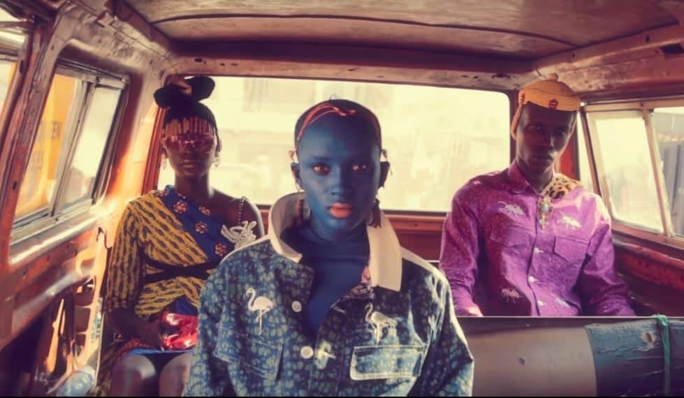 "AV Club: Daniel Obasi's ""An Alien In Town"" is a dull attempt at Afrofuturism"