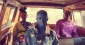 Dabiel Obasi - An Alien in Town