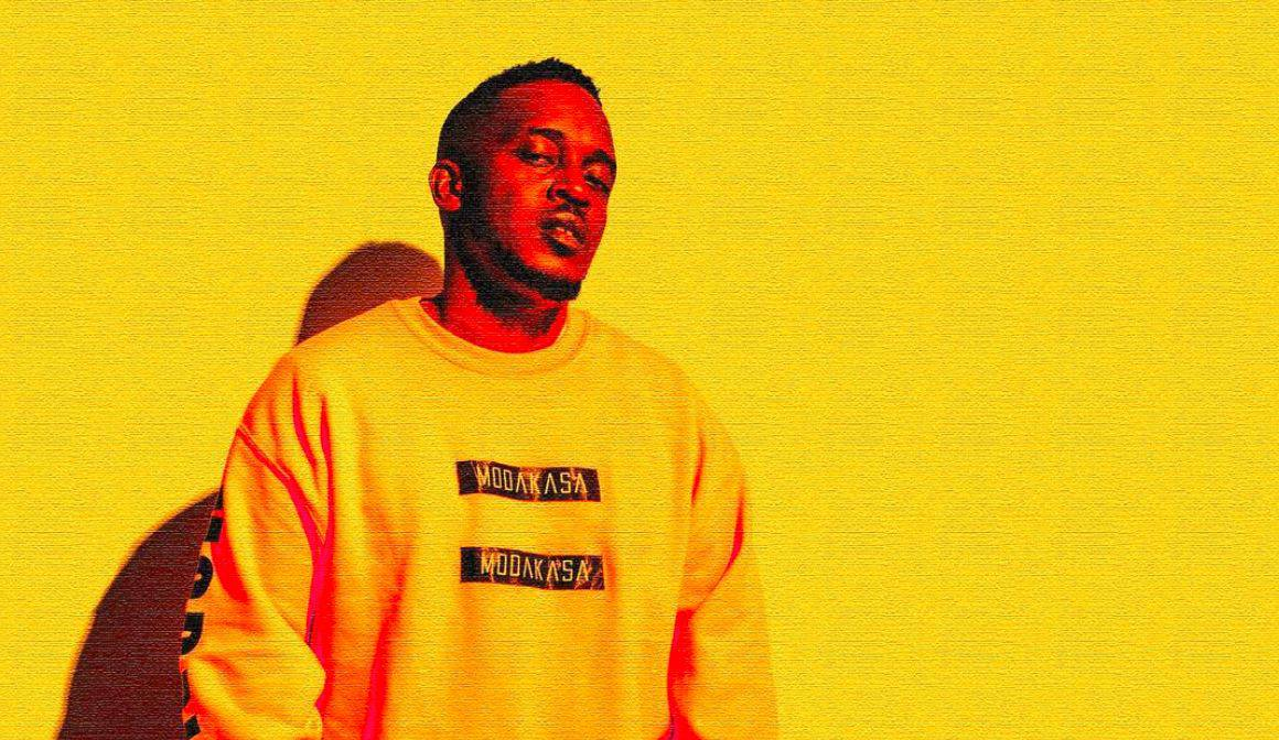"""Best New Music: M.I, Odunsi and Ghost are """" Popping"""" and it's serious"""