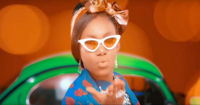 "Watch Niniola summon up courage to communicate her feelings on ""Oyin"" - The Native"
