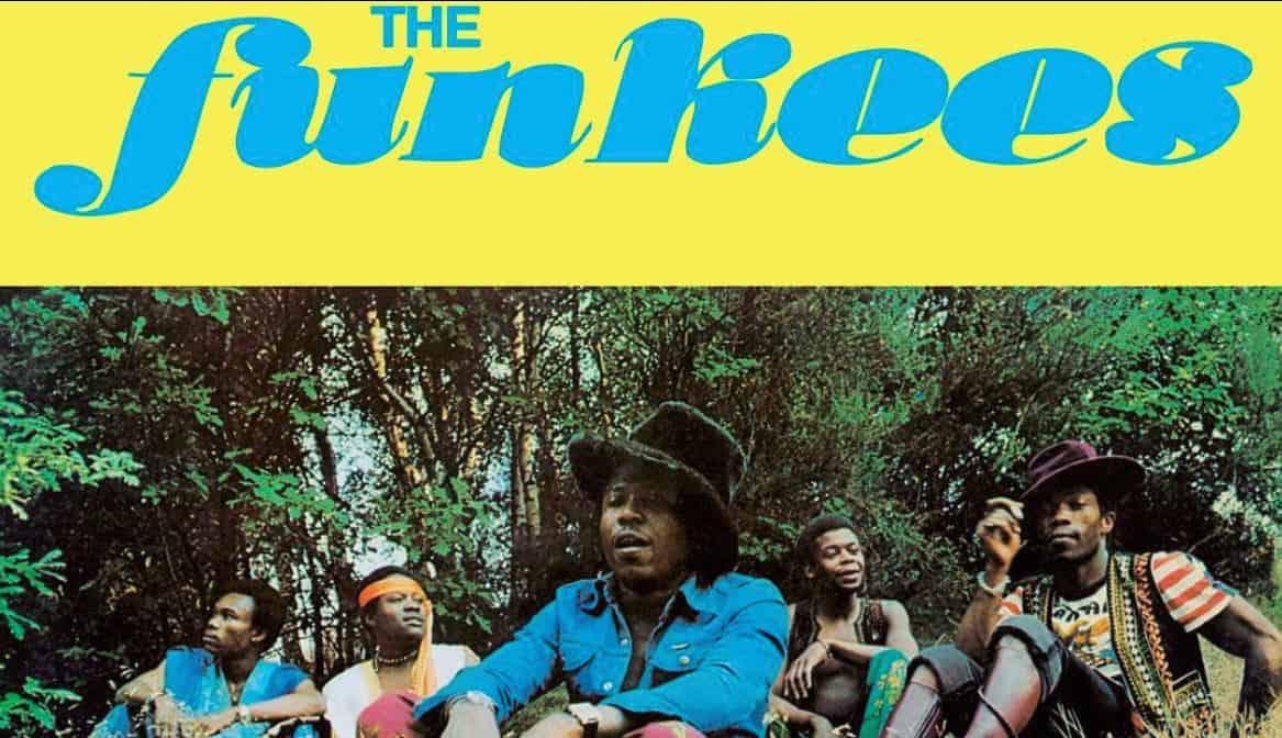 "The Shuffle: The Funkees' ""Akula Owu Onyeara"" is a classic from Nigeria's psychedelic rock era"