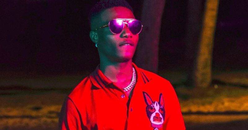 Wizkid Starboy Made in Lagos - The Native