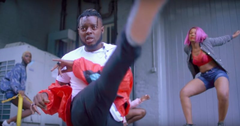 "Watch this fun music video for Yung L's ""Pressure"" - The Native"