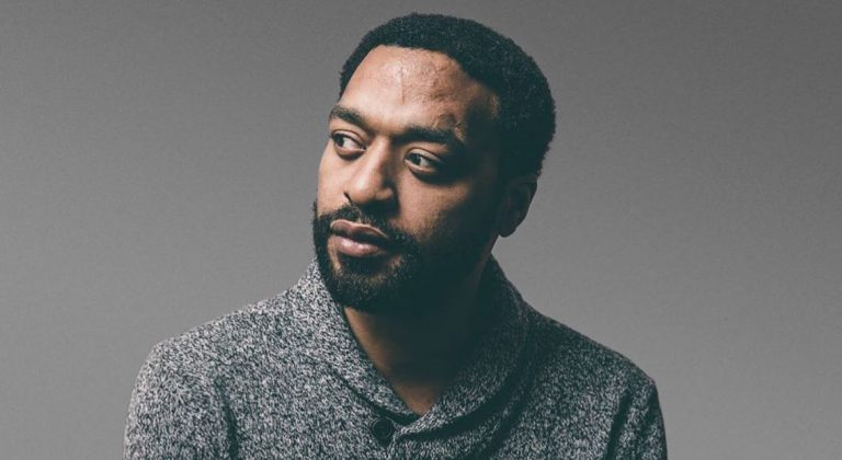 """Chiwetel Ejiofor's production of """"The Boy Who Harnessed The Wind"""" has begun in Malawi"""