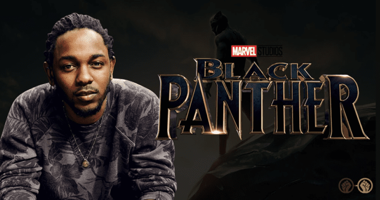 "Kendrick's ""Black Panther"" album to debut at No 1 on Billboard 200"