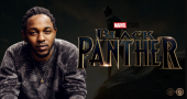Kendrick Lamar - Black Panther: The Album