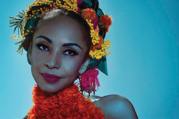 Sade Adu's first song in seven years is a dream worth the wait