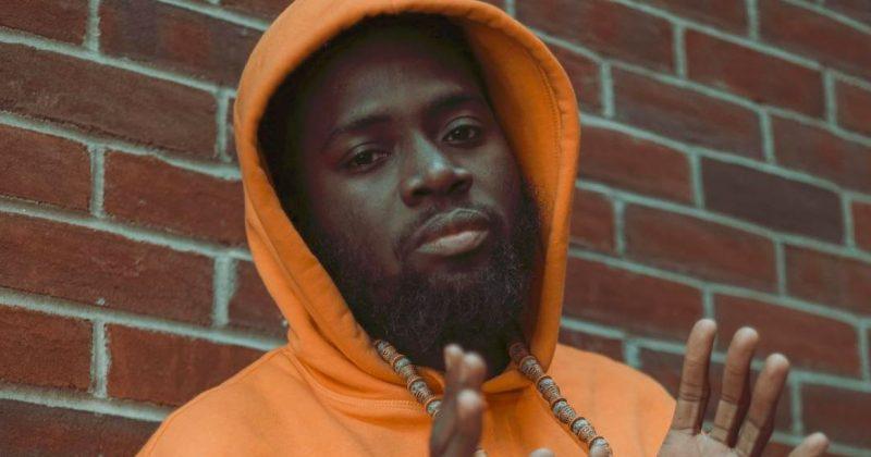 """Listen to Kwesi Arthur on Juls' latest single, """"Maintain"""" - The Native"""