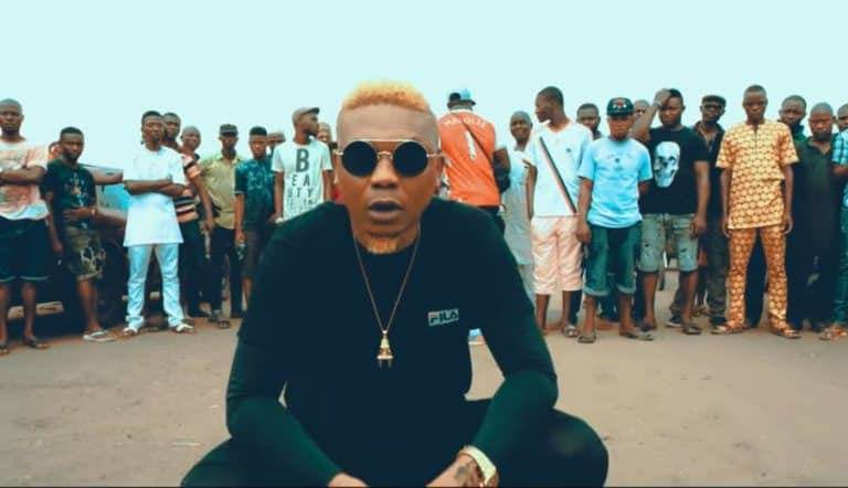 """Watch Reminisce's video for """"Problem"""""""
