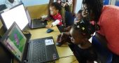 TeencodersNg teach kids in Rivers State how to code