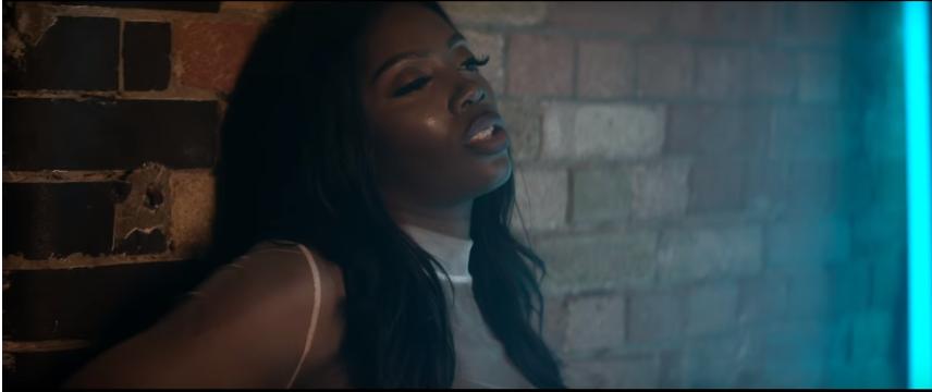 Tiwa Savage features Omarion on