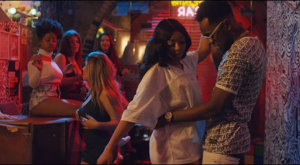 """Patoranking's """"suh different"""" is proof that everything sounds better in Patois"""