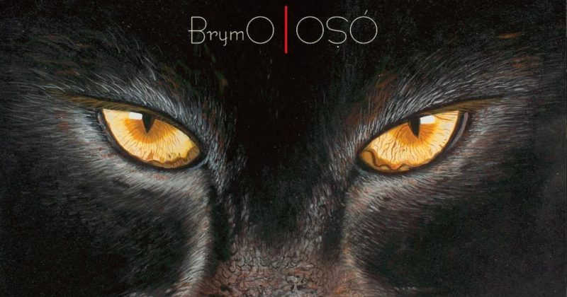 Essentials: Brymo's 6th studio album, 'Oso' is groovy if you just ignore the self-loathing melancholy - The Native