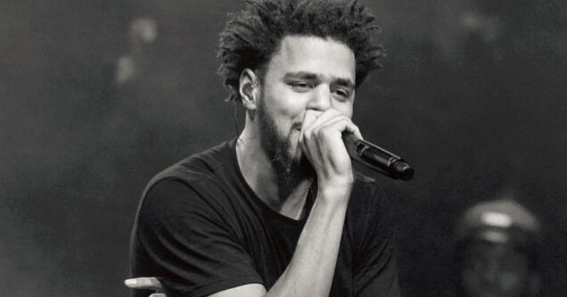 Here's an interesting fact about J Cole and his coming album - The Native