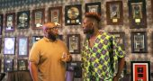 Mr Eazi's signs distribution deal with Universal Music for his forthcoming project, 'Life is Eazi Vol 2: Lagos To London' - The Native