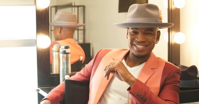 "Listen to ""Push Back"", Ne-Yo's latest single featuring Stefflon Don and Bebe Rexhan - The Native"