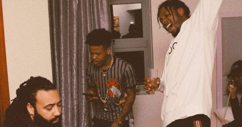 What to expect from Runtown's coming project - The Native