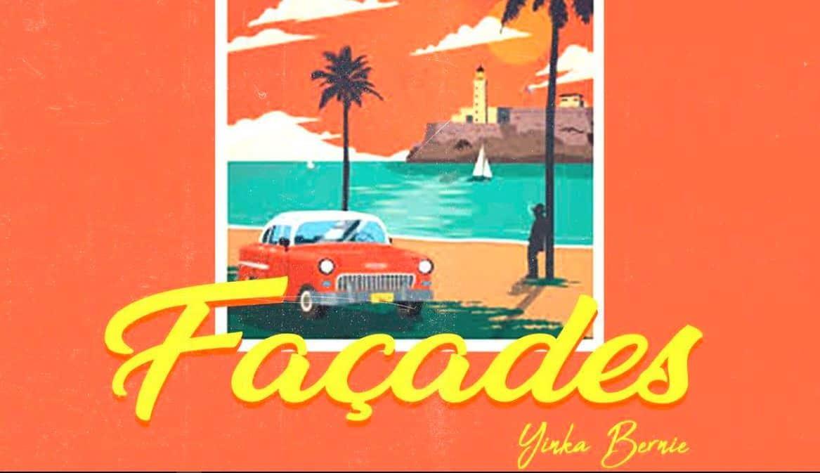 Essentials: Yinka Bernie releases 3-track EP, 'Façades'