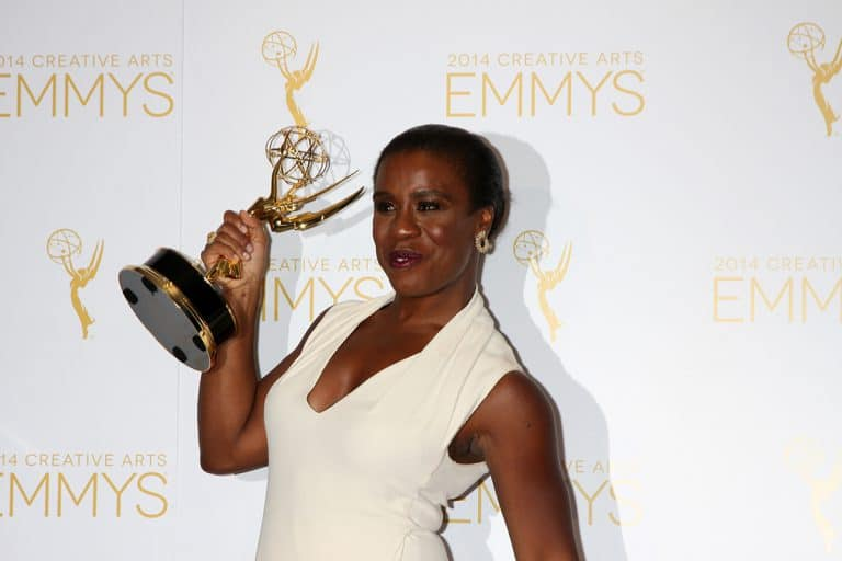 """Two time Emmy winner, Uzo Aduba, to star in an indie drama titled """"Miss Virginia"""""""