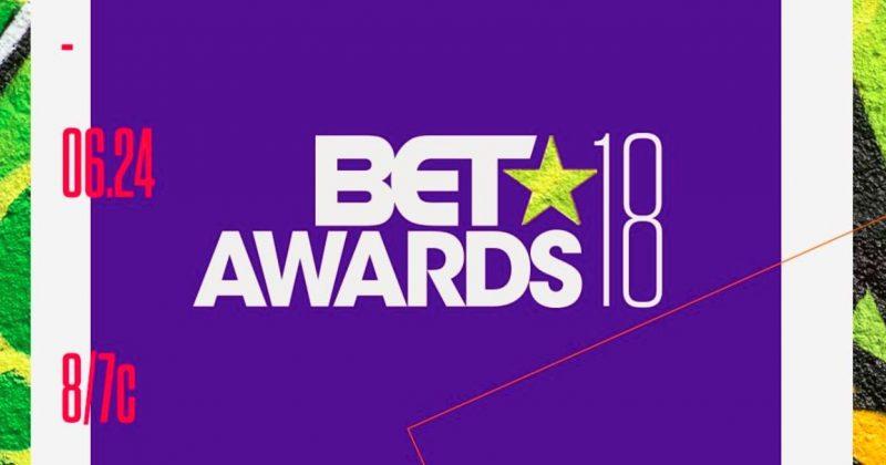 BET Awards, Davido Tiwa Savage
