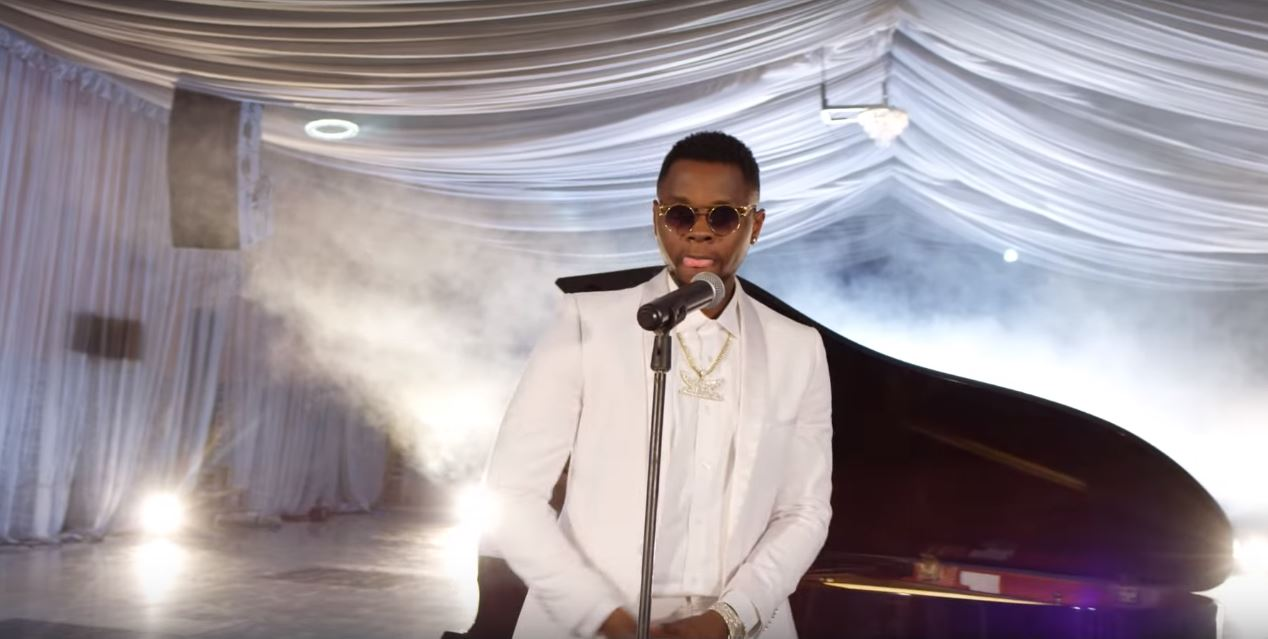 eca5c03428 Watch the video for DJ Spinall and Kizz Daniel's