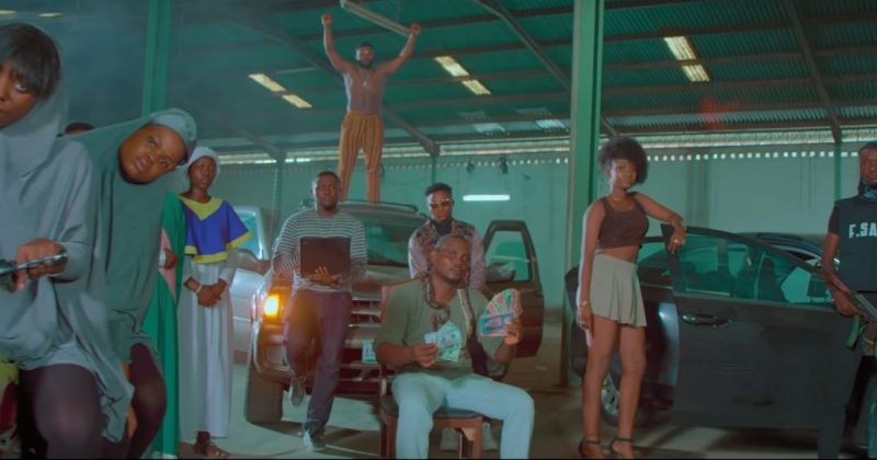 The problem with This is Nigeria by Falz