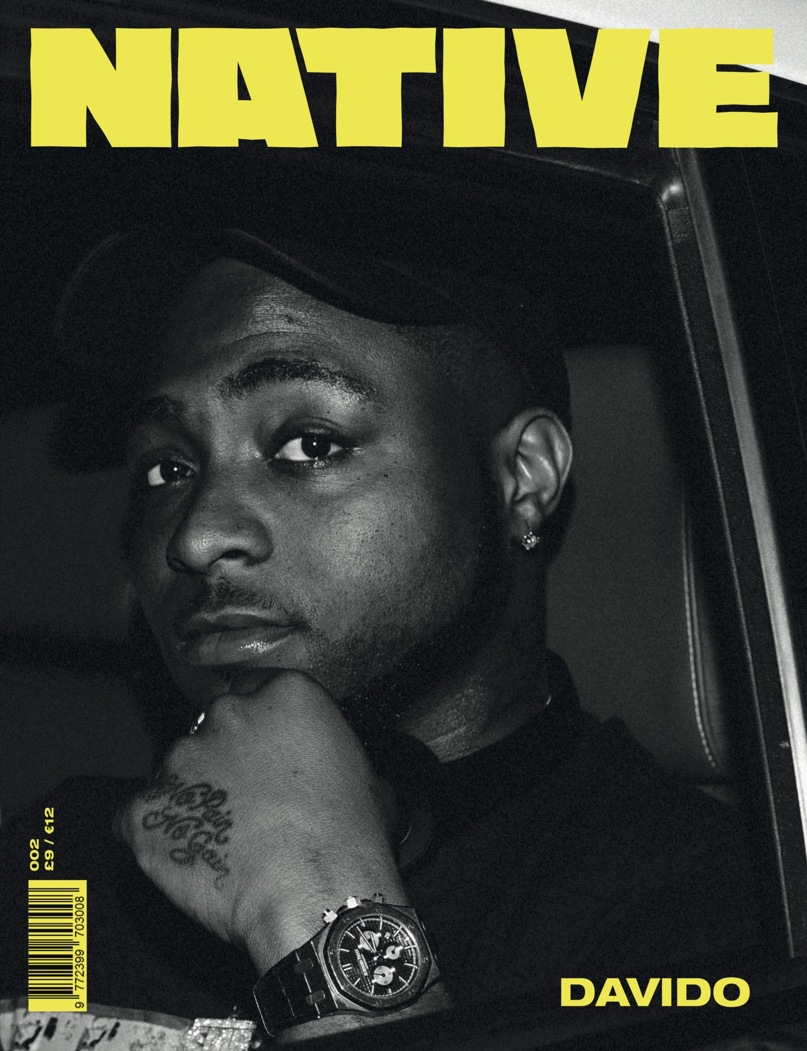 DAVIDO VS  THE WORLD - The Native