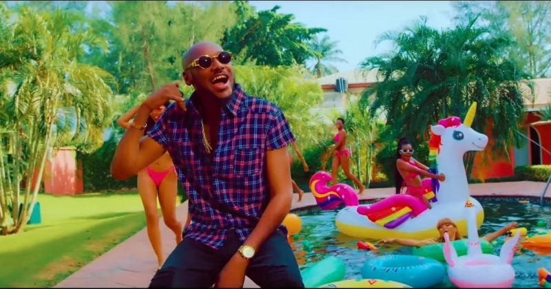"2Baba's ""Amaka"" shows your rape prevention technique may be problematic - The Native"