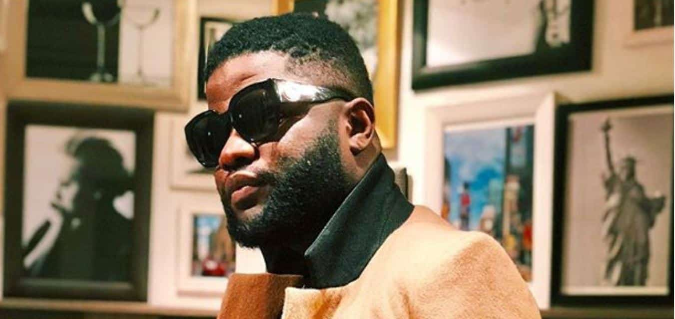 """The NATIVE Exclusive: """"Someone like Olamide would say 'Skales should have killed himself by now"""" – Skales"""