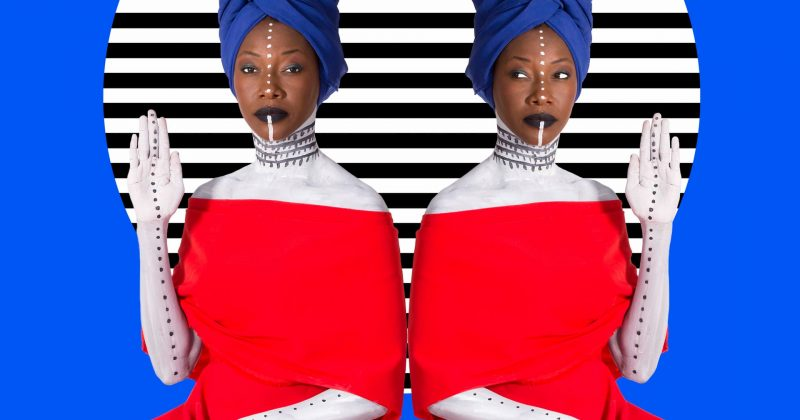 "Best New Music: Return home with Fatoumata Diawara's ""Mama"" - The Native"