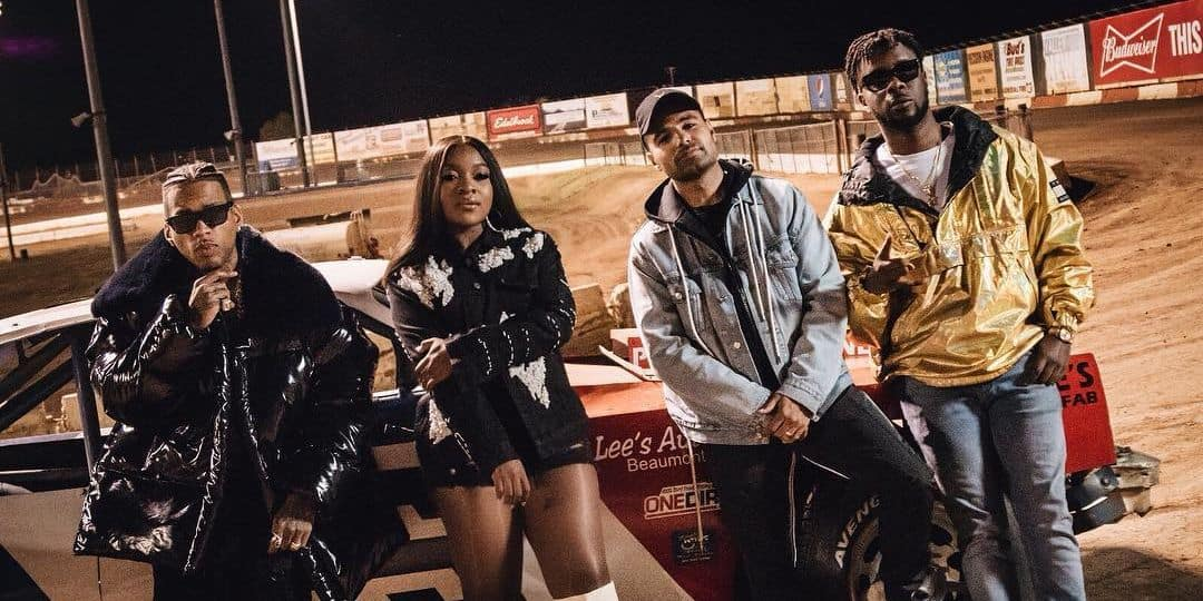 """Watch the music video for Yogi's """"Baby"""" featuring  Maleek Berry, Kid Ink and RAY BLK"""