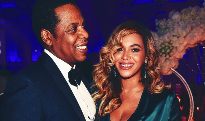 Beyonce, Jay Z, Wizkid, Tiwa Savage - Nelson Mandela Tribute Concert