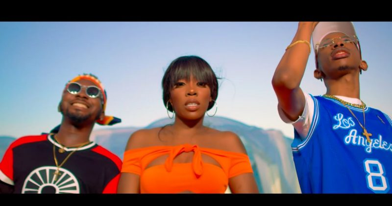 "Watch the video for DJ Consequence's ""Do Like This"", featuring Mystro and Tiwa Savage - The Native"