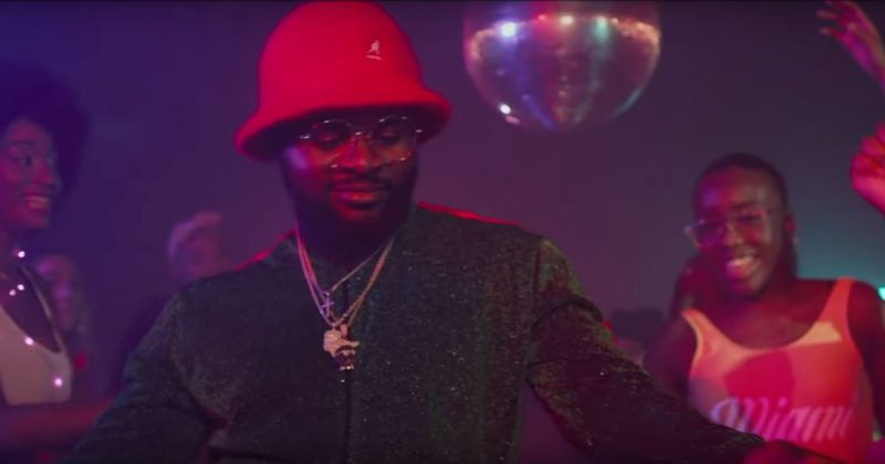 "See Falz and Sir Dauda in their disco themed music video for ""Boogie"" - The Native"