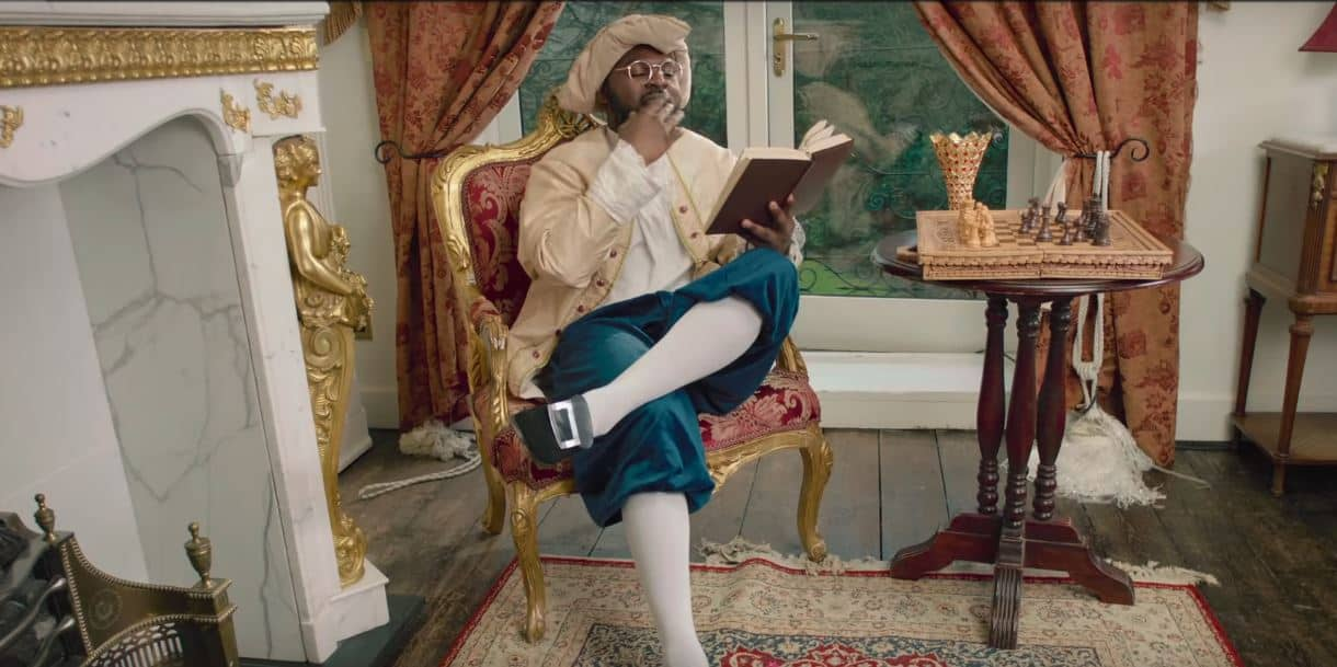 """Falz, Maleek Berry and MEDIKAL get boujee for new video, """"Next"""""""