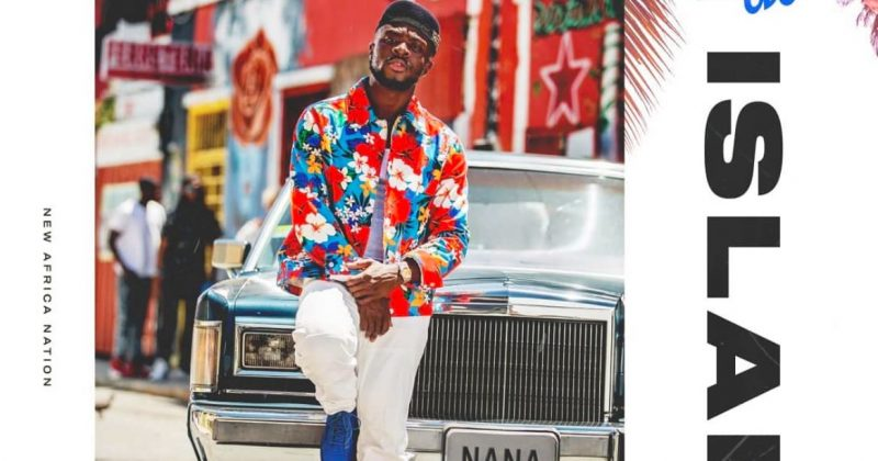"Listen to Fuse ODG's Afro-Caribbean influenced ""Island"" - The Native"
