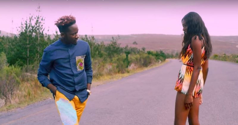 """See Mr Eazi in this cheerful music video for """"Property"""" - The Native"""