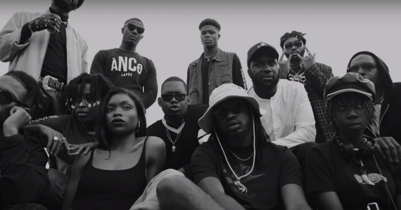 Ajebutter22, BOJ - Yawa Video