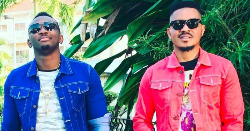 """See Bracket and Duncan Mighty in their music video for """"Chinelo"""" - The Native"""