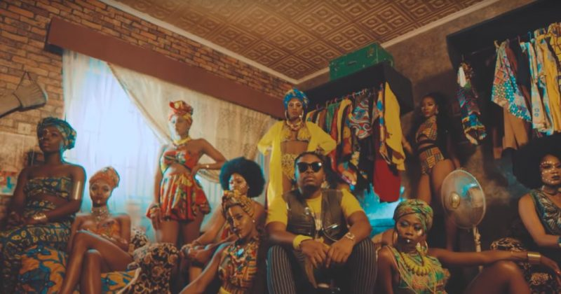 "Olamide releases new single, ""Motigbana"" with a music video - The Native"
