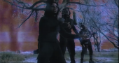 """Watch Santi's eerie video for """"Freaky"""" - The Native"""