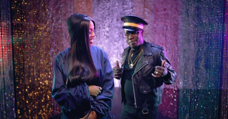 "See the video for Tiwa Savage and Duncan Mighty's ""Lova Lova"" - The Native"