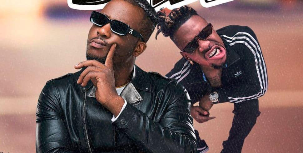 """Zoro and Mr Real link up for new single, """"Upandan"""""""