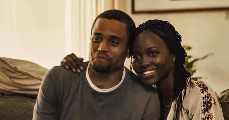 "Premiering Today on OWNTV, Ava DuVernay's ""August 28"" —Starring Lupita Nyong'o, David Oyelowo"