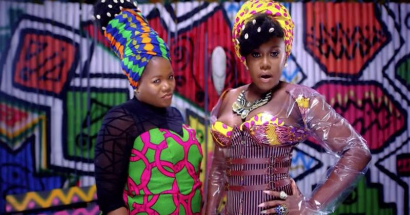Niniola, Busiswa - Magun Remix