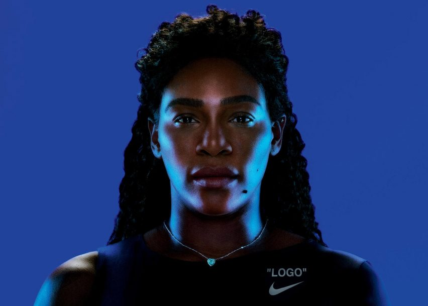 008d5e98fd52 Virgil Abloh and Nike have teamed up to design Serena Williams  wardrobe  for the US Open
