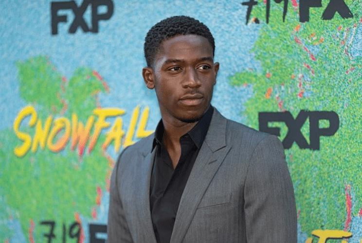 "Crime Drama, ""Snowfall"", starring Damson Idris, has been renewed for its third season"