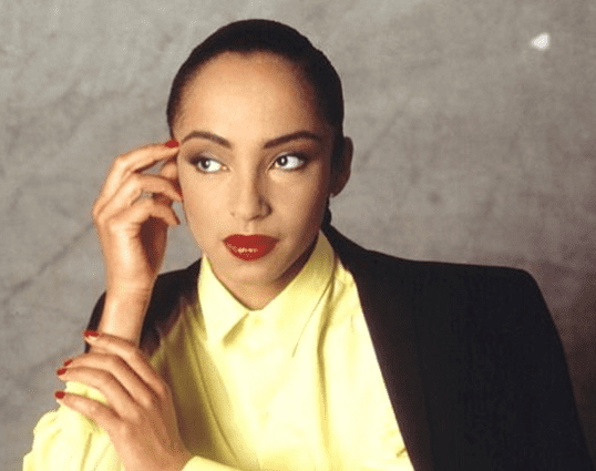 "Sade resurfaces for new single, ""The Big Unknown"""