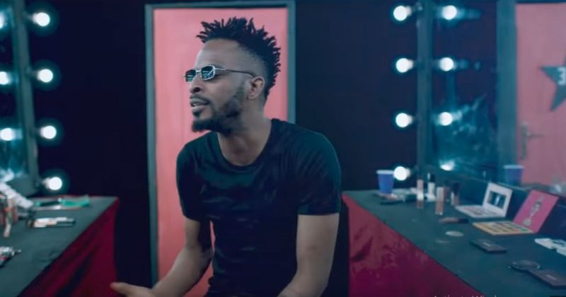 "Watch 9ice relive his days as a megastar in his striking music video for ""Mercy"" - The Native"